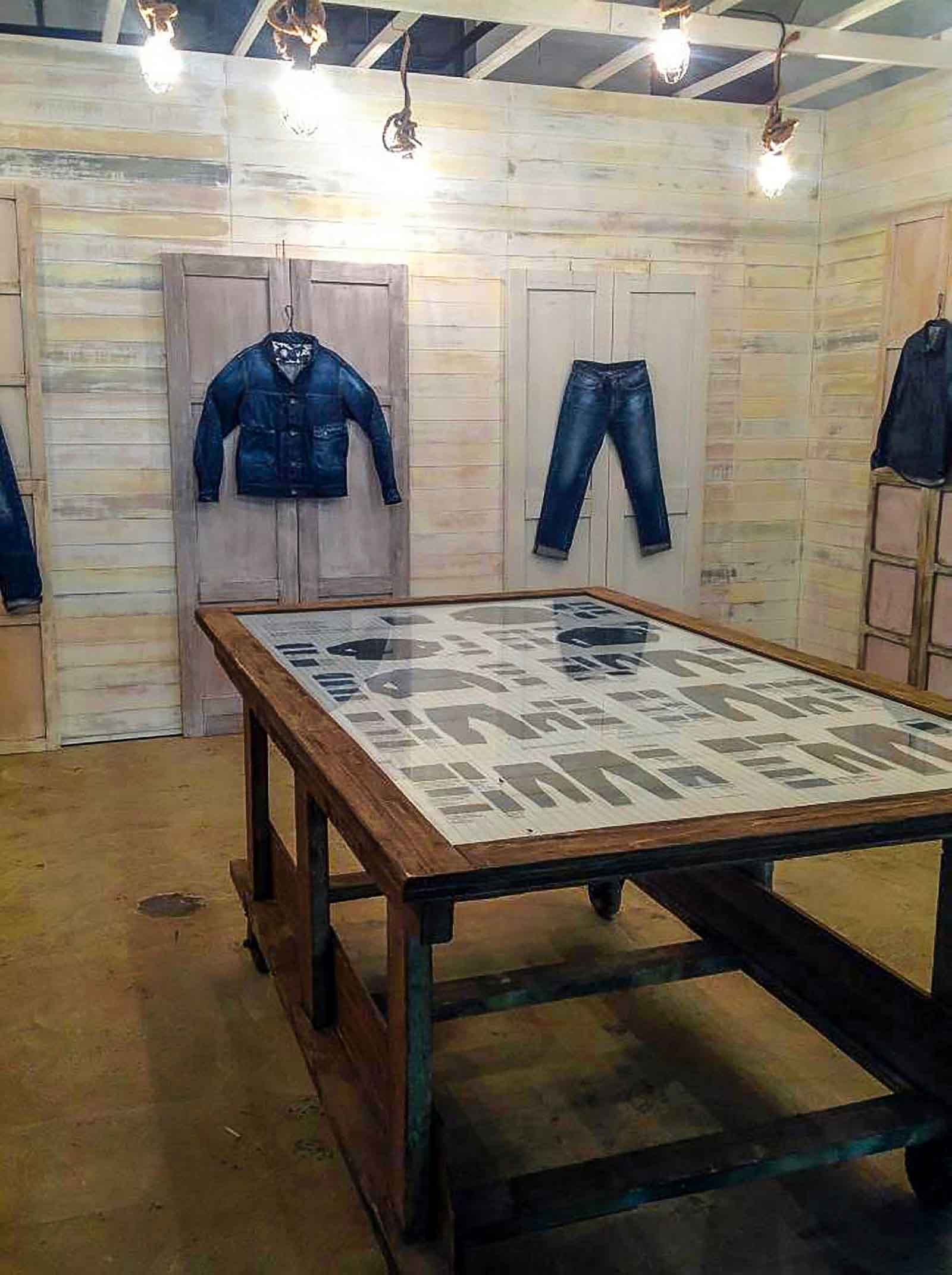 Denim by Premiere Vision Asia